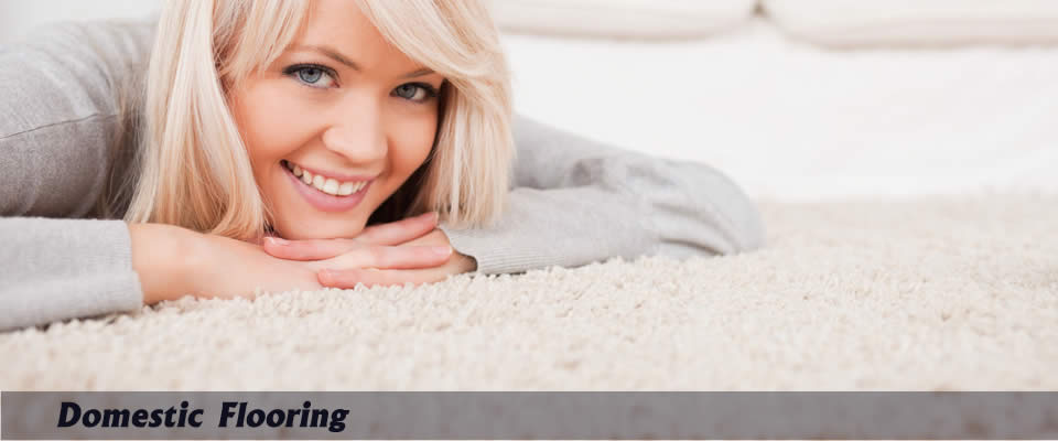 Domestic Flooring